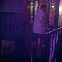 Photo taken at The Cellar Nightclub by Alex G. on 12/18/2011