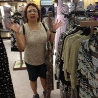 Photo taken at Dillard's by Claudinho on 7/23/2012