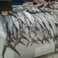 Photo taken at Pasar Segar by Andy W. on 6/1/2012