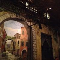 Photo taken at Bello Giardino by Alla C. on 4/5/2012