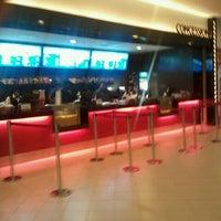 Photo taken at LFS Cinemas by Muhamad H. on 11/16/2011