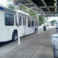 Photo taken at SEPTA Fern Rock Transportation Center by Zachary C. on 9/1/2011