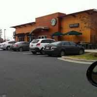 Photo taken at Starbucks by Matt on 12/14/2011