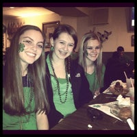 Photo taken at Kelly's Pub and Eatery by Catie N. on 3/11/2012