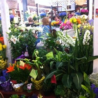 Photo taken at West Shore Farmers Market by Quinn on 4/6/2012