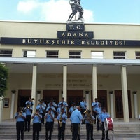 Photo taken at Adana by MertY on 8/5/2011