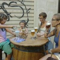 Photo taken at Garaje Bar by Javi M. on 7/3/2012