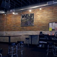Photo taken at Czar Bar by Franny K. on 5/1/2012