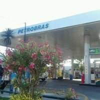 Photo taken at Petrobras by Angelica M. on 12/21/2011