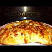 Photo taken at PizzaSRQ by PIZZASRQ.COM J. on 8/27/2012