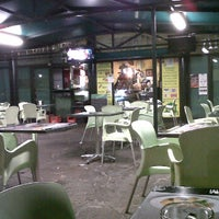 Photo taken at Cafetería Forvm by Rayco B. on 9/8/2011