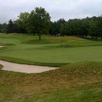Minisceongo Golf Club, Minisceongo Course