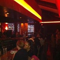 Photo taken at Majestic Cafe by Niki R. on 12/24/2010