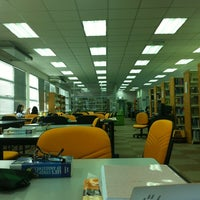 Photo taken at Library @ IMU by Eng Kian N. on 11/30/2011