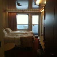 Photo taken at Carnival Freedom by Tricia A. on 8/11/2012