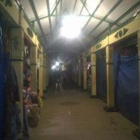 Photo taken at Makam Sunan Kalijaga by Evan C. on 5/29/2012