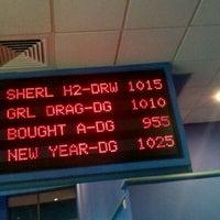 Photo taken at Showcase Cinemas Lowell by Patrick P. on 12/26/2011