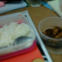 Photo taken at Woman Dormitory 5 by JP J. on 12/14/2011
