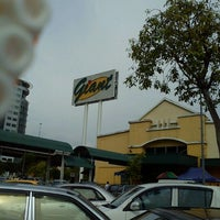 Photo taken at Giant Hypermarket by Anne A. on 12/4/2011
