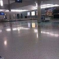 Photo taken at Pensacola International Airport (PNS) by Amanda M. on 9/15/2011