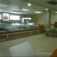 Photo taken at Bibi's Kitchen by Etienne R. on 6/30/2011