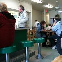 Photo taken at Manco & Manco Pizza by AJVideoJason on 1/14/2012