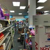 Photo taken at CVS/Pharmacy by Steve K. on 4/12/2012
