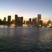 Photo taken at Port of Miami by Tony L. on 1/19/2012