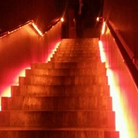 Photo taken at Plateau Lounge by Mila on 12/8/2011