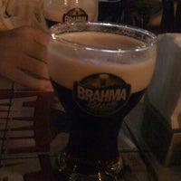 Photo taken at MPB Café - Bar Brahma by Diogo on 6/1/2011