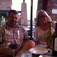Photo taken at D'Vine Wine Bar by Bobbi S. on 11/20/2011