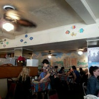Photo taken at Seaside Bar and Grill by Rolando G. on 3/13/2012