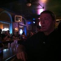 Photo taken at Wonder Bar by Blake D. on 9/4/2011