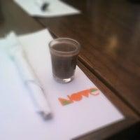 Photo taken at Restaurante Nove by Rita B. on 12/29/2011