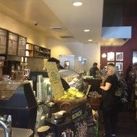 Photo taken at Starbucks by Yuri R. on 5/7/2012