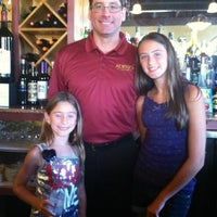 Photo taken at Adesso On The Hill by DeAna M. on 8/6/2012