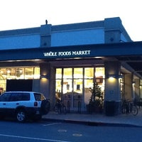 Photo taken at Whole Foods Market by Shin K. on 4/3/2012