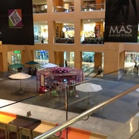 Photo taken at Centro Comercial Multiplaza by Boris T. on 5/24/2012