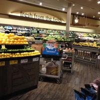 Photo taken at Safeway by Alan J. on 7/22/2012