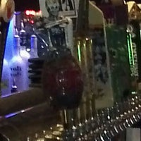 Photo taken at Mellow Mushroom by Scott S. on 3/3/2012