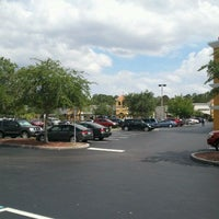 Photo taken at Lake Buena Vista Factory Stores by Luis G. on 4/28/2012
