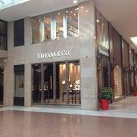 Photo taken at Tiffany & Co. by Michela Z. on 7/30/2012