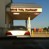 Photo taken at Walgreens by Debra W. on 8/10/2012
