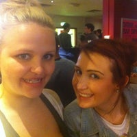 Photo taken at Solent Students' Union by Clare N. on 3/23/2012