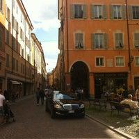 Photo taken at Caffetteria Giusti by Belloi E. on 5/5/2012