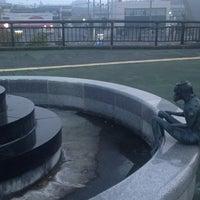 Photo taken at Ushiku Station by i-bar on 9/5/2012