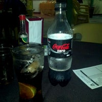 Photo taken at D'gust Bar e Restaurante by Luiz M. on 5/18/2012