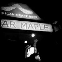Photo taken at Sugar Maple by Amanda G. on 7/2/2012
