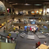 Photo taken at Museum of Science by Michael S. on 9/9/2012