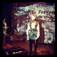 Photo taken at FanaticSalon by Tessa P. on 3/25/2012